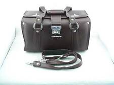 Vintage Olympus OM System Compartment Case L -superb collector condition