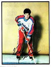 1984-85 Kitchener Rangers #21 Dave McLlwain