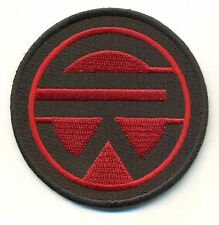 SAMURAI WORLD / WESTWORLD S2 COLLECTORS PATCH - WWP08
