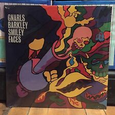 "Gnarls Barkley ""Smiley Faces"" [12 inch vinyl] NEW [maxi single] SEALED LP MINT"