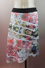 Portmans Knee-Length Floral Skirts for Women