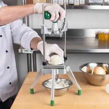 """NEW! Garde 1/2"""" Vegetable Fruit Dicer Chopper Easy Use Restaurant Commercial"""