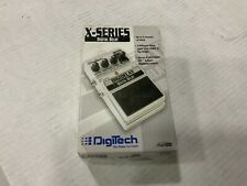 Digitech X-Series XDD Digital Delay - Guitar Effect Pedal