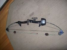 Bear Compound Bow Great Condition Comes with Everthing Seen in the Pictures