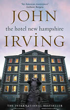 The Hotel New Hampshire by John Irving (Paperback, 1982)