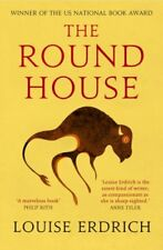 The Round House-Louise Erdrich, 9781472108142