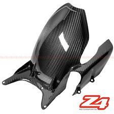 2007-2012 Hypermotard 796 1100 Rear Hugger Mud Guard Fender Fairing Carbon Fiber