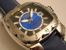Mint INVICTA 3166 Espadon Quartz Stainless Steel Watch with Box