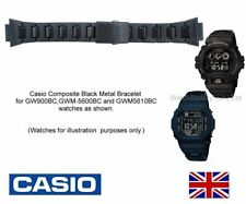 Genuine Casio G-Shock Watch Strap Band for GW-6900BC, GW-M5600BC & GW-M5610BC