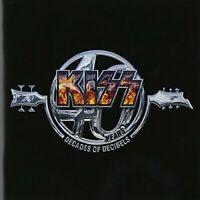 KISS-KISS 40-JAPAN 2 CD BONUS TRACK