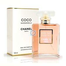 Chanel Coco Mademoiselle Eau de Parfum 100ML spedizione gratuita