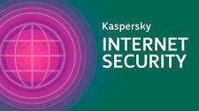 Kaspersky Internet Security 2017 - 1 PC - 1 YR - ucg-ky - BULK ALSO AVAILABLE