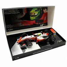 Mick Schumacher Minichamps Dallara Mercedes F317 Prema Racing Formula 3 1:18