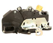 Front Left (Driver) Door Latch Lock Actuator Assembly for Chevy GM Cadillac
