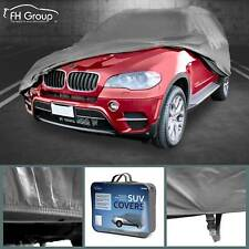 2010 2011 2012 BMW 535 550 GT Gran Turismo Breathable Car Cover w//MirrorPocket