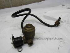 Shogun challenger sport 3.0 V6 96-07 BRC LPG valve + solenoid