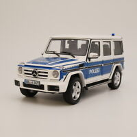 - 1994-118000000048 W140 MERCEDES-BENZ S500 I-SCALE 1//18