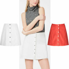 Unbranded Corduroy Casual Skirts for Women