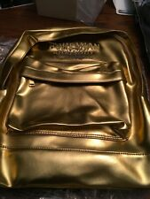 Bohemian Rhapsody Queen 2018 Movie Promo Gold Backpack Mip