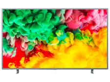 """TV LED 65""""-Philips 65PUS6703/12UHD 4K, Ambilight 3 lados, HDR Plus, Quad Core"""
