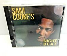 Same Cook's Night Beat CD New/Sealed  ABKCO 1124-2 Free Quick Shipping