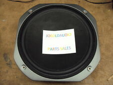 """Yamaha NS-A570 12"""" Woofer. Part # 101040. 8 Ohm Tested Parting Out 1 Pair NS-570"""