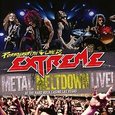 Extreme - Pornograffitti Live 25  Metal Meltdown [CD]