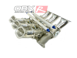 OBX Individual Throttle Body Fit For Nissan Murano (Z50) / Quest VQ35 3.5L