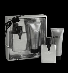 2(X)IST For Him EDT 100ML Gift Set (Creed Aventus Alternative) Very Rare