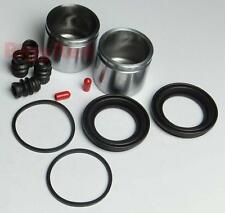 FRONT Brake Caliper Repair Kit for NISSAN PRIMERA 1.8 P11 1999-2002 (2) BRKP106