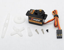 EMAX ES09MA Metal Analog Specific Swash Servos for 450 Helicopter free shipping
