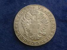 """15 Soldi A Wien Görz und Gradiska Franz I. Östereich - """" Erhaltung """"W/18/257"""