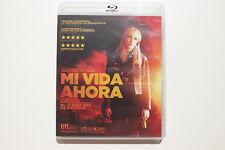 MI VIDA AHORA ( HOW I LIVE NOW ) - BLU RAY - NO SE INCLUYE DVD