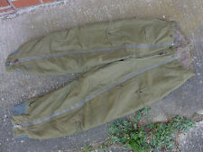 Us Army Air Force usaaf Flight trousers pants a-11 Alpaca a11 fliegerhose