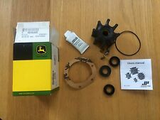 RE 49490  RE49490,  JOHN DEERE  WATER PUMP KIT