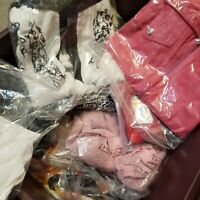 Womens Clothing Reseller Wholesale Bundle Box Lot Min Retail $500 All NWT Items