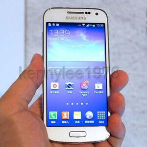 Samsung Galaxy S4 Mini GT-I9195 8GB (Unlocked) 4G LTE Smartphone Global Sim free