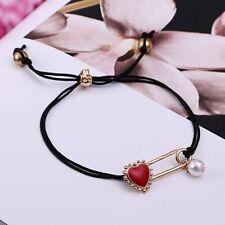 Unbranded Acrylic Cuff Fashion Bracelets