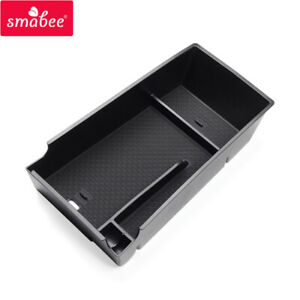 Central Armrest Box Storage Box for Kia Optima K5 2020 2021 Accessories Tidying