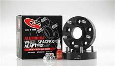 "G2 Wheel Spacers 5X5.5 1.25"" Thick - 70-86 Jeep CJ Series 4x4 OffRoad *PAIR*"