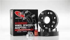 """G2 Wheel Spacers 5x4.5 1.25"""" Thick - Jeep Wrangler YJ TJ Cherokee XJ MJ ZJ KJ KK"""