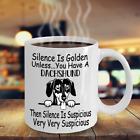 Dachshund Dog,Wiener Dog,Doxie,Weenie Dog,Bassotto,Sausage,Cup,Daschund Dog,Mugs