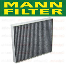 MANN FILTER CUK26009  Charcoal Cabin Filter for Audi VW  A3 S3 TT GTi Golf