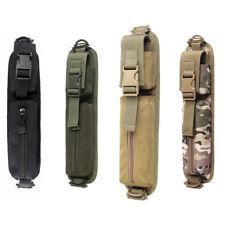 Outdoor Hunting Molle Tactical Pouch Backpack Shoulder Strap Accessory Tools Bag
