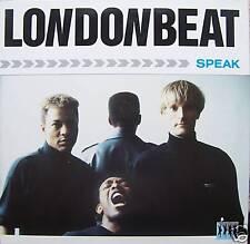 LONDONBEAT - Speak ~ Vinyl LP