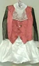 Costume Medium Monster High All 7 Pieces Three Dresses Two Skirts 2 Extras