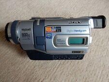 Sony DCR-TRV239E
