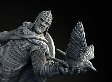 RP Models Harald Hardrada Viking Unpainted 1/9th scale bust kit Ltd Edition