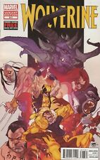 Wolverine #317 - Terry Dodson Final Issue Variant Cover - FN