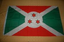 Burundi Afrika Flagge Fahne Hißflagge Hissfahne 150 x 90 cm